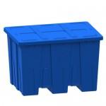 Контейнер пластиковый 850 литров